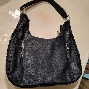 Handbags - Large leather Conceal & carry Purse
